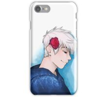 Precious Flower iPhone Case/Skin