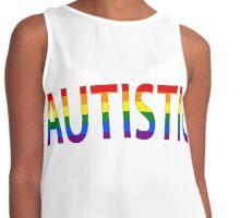 Autistic Pride - Gay Contrast Tank