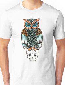 Owl-a-gram 2 T-Shirt