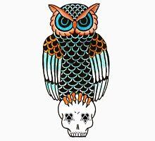 Owl-a-gram 2 Unisex T-Shirt