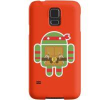 Raf Droid  Samsung Galaxy Case/Skin