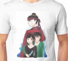 Past Haunting  Unisex T-Shirt
