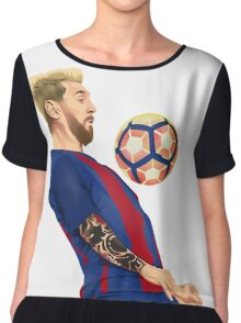 Neo Messi Chiffon Top