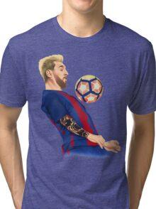 Neo Messi Tri-blend T-Shirt