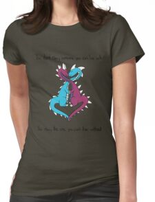 Dearly Beloved Womens Fitted T-Shirt
