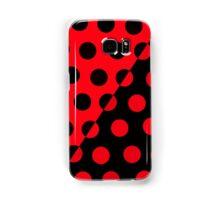 Ladybug and Antibug Samsung Galaxy Case/Skin