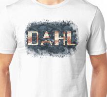 Dahl Desert (Without Text) Unisex T-Shirt