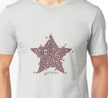 Hugged by Ladybirds Unisex T-Shirt