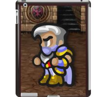 Edge - Ninja Prince iPad Case/Skin