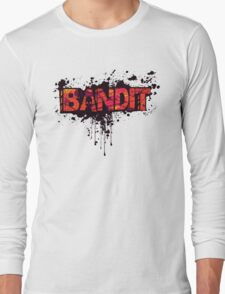 Bandit Homebrewed (without slogan) T-Shirt