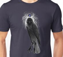 Evil Eye Jackdaw Unisex T-Shirt