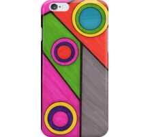 Abstract 15 iPhone Case/Skin