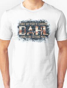Dahl Desert T-Shirt