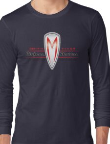 Mifune Motors Long Sleeve T-Shirt
