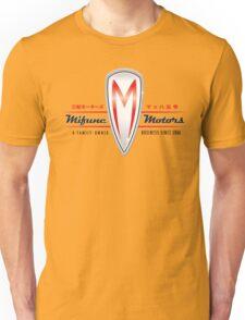 Mifune Motors Unisex T-Shirt