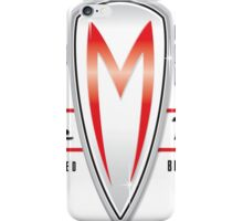 Mifune Motors iPhone Case/Skin