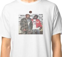 "Culture Gawd Season 1 ""I Miss The Old Kanye""  Classic T-Shirt"