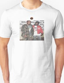 "Culture Gawd Season 1 ""I Miss The Old Kanye""  Unisex T-Shirt"