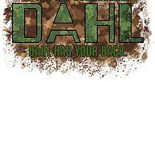 Dahl Forest by Sygg
