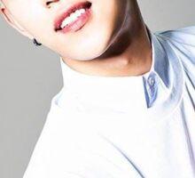 Daehyun - Feel so Good (Grey) Sticker