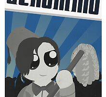 Geronimo! Propaganda by redpawdesigns