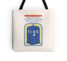 Come Along on an Adventure Tote Bag