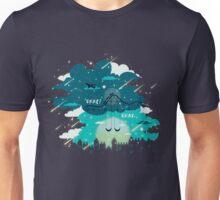 Stars and Constellations Unisex T-Shirt