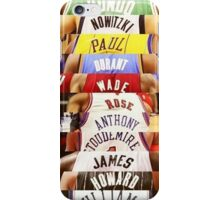 Excellent Players iPhone Case/Skin