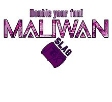 Maliwan Slag by Sygg