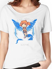 Team Mystic Misty Women's Relaxed Fit T-Shirt