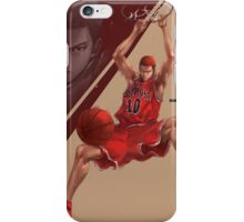 Most valuable in slam dunk iPhone Case/Skin