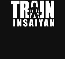 TRAIN INSAIYAN (Deadlift Iconic) Unisex T-Shirt