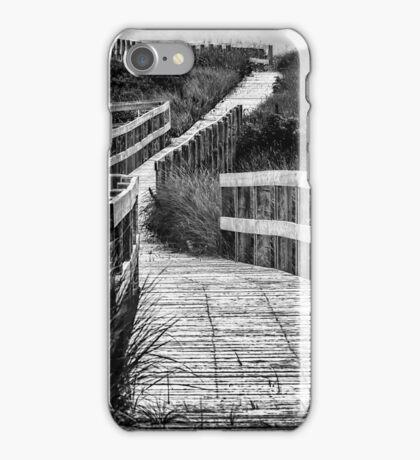Inverness Boardwalk iPhone Case/Skin