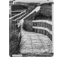 Inverness Boardwalk iPad Case/Skin