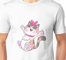 Ribbon's Bow Unisex T-Shirt