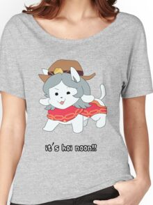 it's h0i n00n!! Women's Relaxed Fit T-Shirt