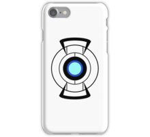 Wheatley Icon iPhone Case/Skin