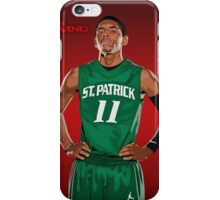 Young Kyrie iPhone Case/Skin