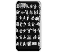 Fallout Boy Perks iPhone Case/Skin