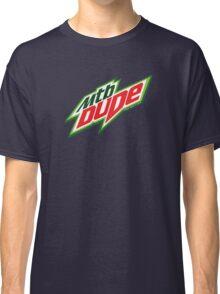 MTB Dude Classic T-Shirt