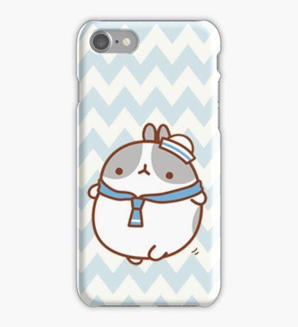 Molang Sailor iPhone Case/Skin