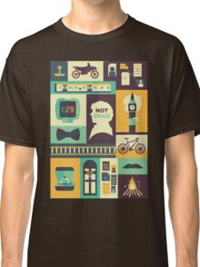 The Empty Hearse Classic T-Shirt