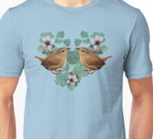 Jenny Wren  Unisex T-Shirt