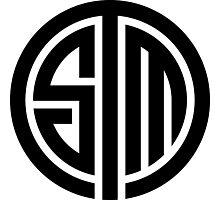Team SoloMid Logo (CSGO PRO TEAM) Photographic Print