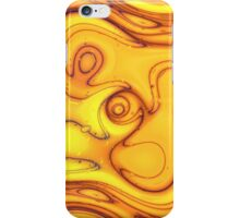 In The Temple Of Helios 15 iPhone Case/Skin