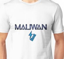 Maliwan Shock (Without Text) Unisex T-Shirt