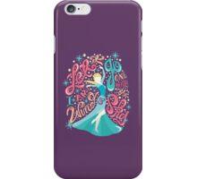 Frozen: Let it Go iPhone Case/Skin