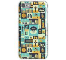 TFiOS Items iPhone Case/Skin