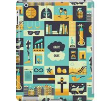 TFiOS Items iPad Case/Skin