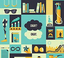 TFiOS Items by Risa Rodil